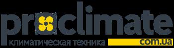 Proclimate | ПроКлимат - Кондиционеры, системы отопления, вентиляция