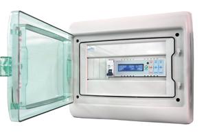 Блок управления Сontrol block А Prana-250 (опция)