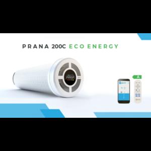 Рекуператор Prana-200C Eco Energy